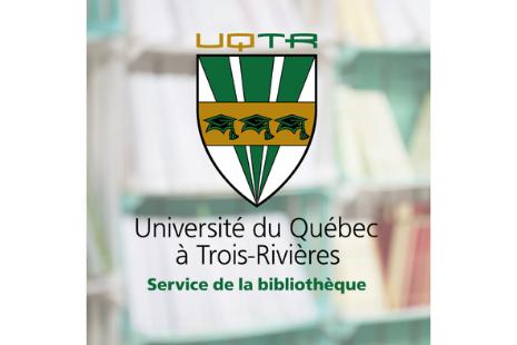 Bibliothèque de l'UQTR