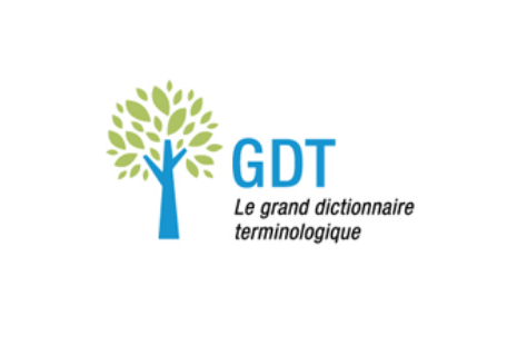 Grand dictionnaire terminologique