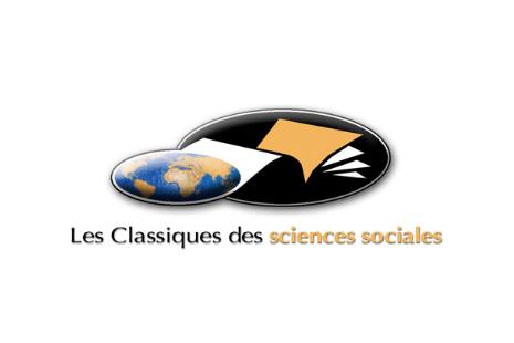 Les Classiques des sciences sociales